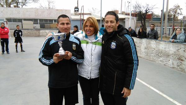 Los Murciélagos, campeones en Mendoza